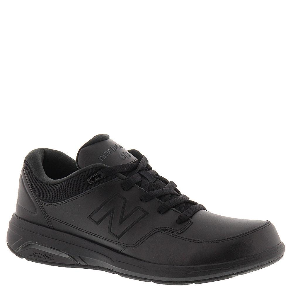 New Balance MW813 Men's Black Walking 9 E6
