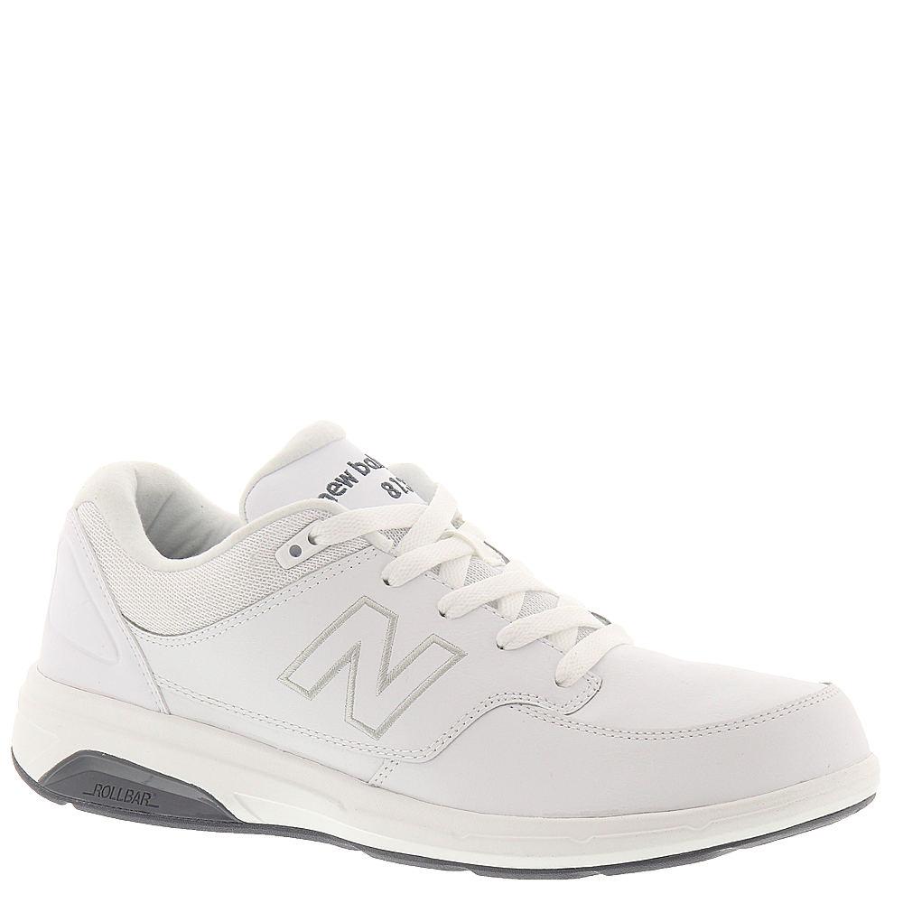 New Balance MW813 Men's White Walking 8 E6
