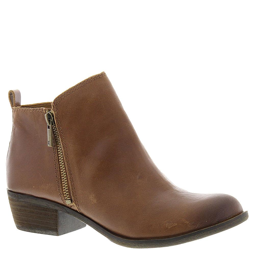 Lucky Brand Basel Women's Brown Boot 8 W