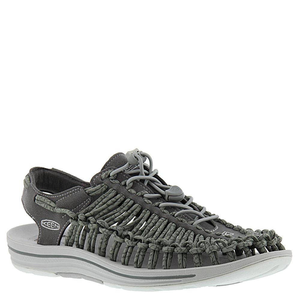 Keen Uneek Women's Grey Sandal 6 M