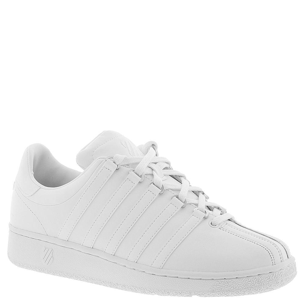 K-Swiss Classic VN Men's White Sneaker 14 D