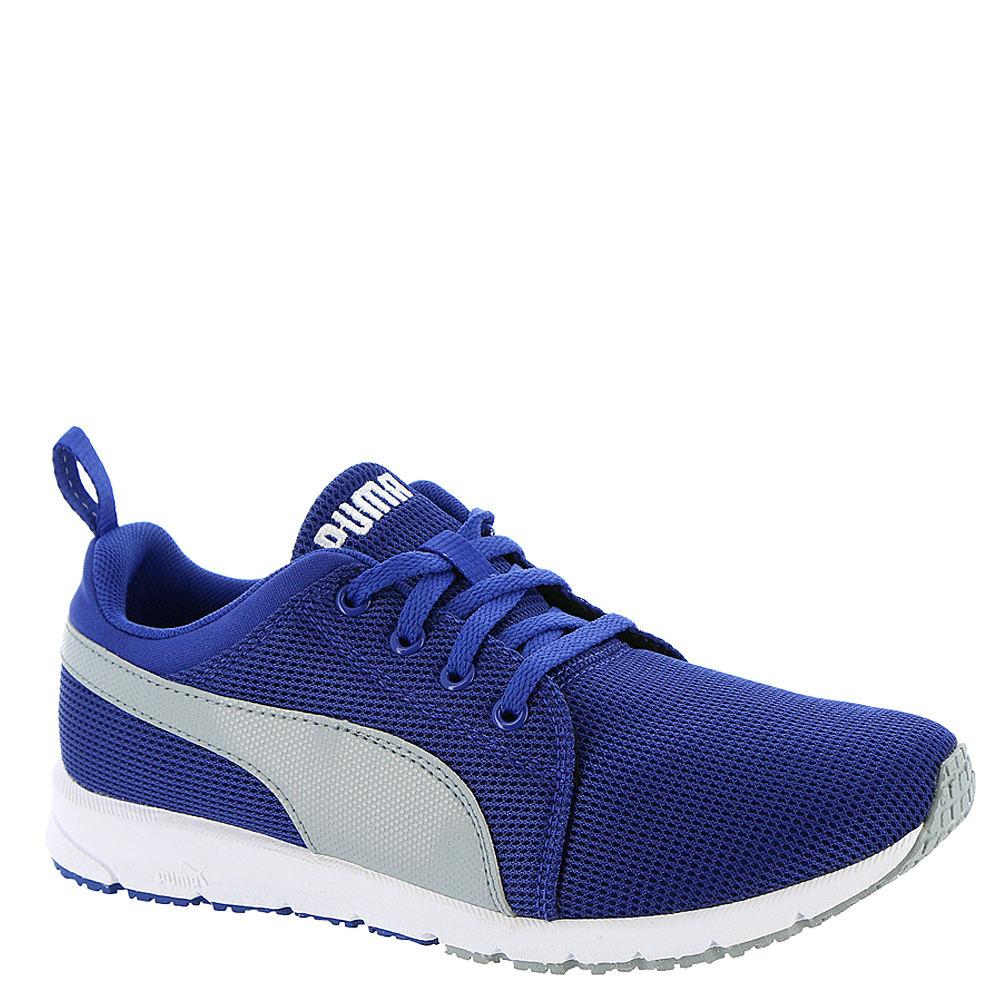 PUMA Carson Runner Jr Boys' Toddler-Youth Blue Running 11.5 Toddler M 822115BLU115M