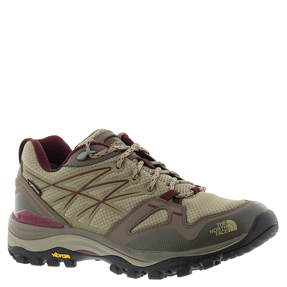 North Face HEDGEHOG FASTPACK GTX Women's Tan Oxford 8 M