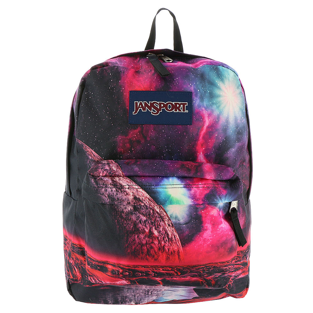 JanSport Kids' High Stakes Backpack Multi Bags No Size 820455MLT