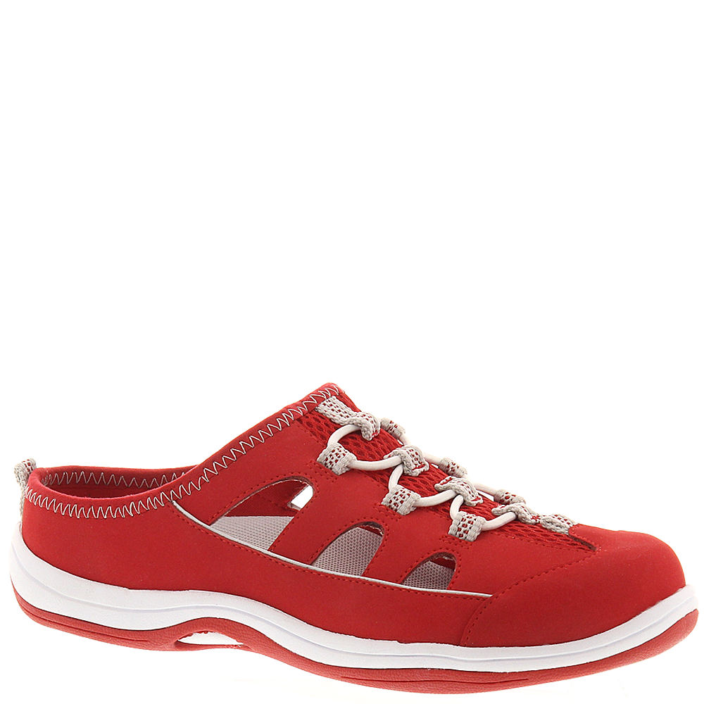 Easy Street Barbara Women's Red Slip On 11 M