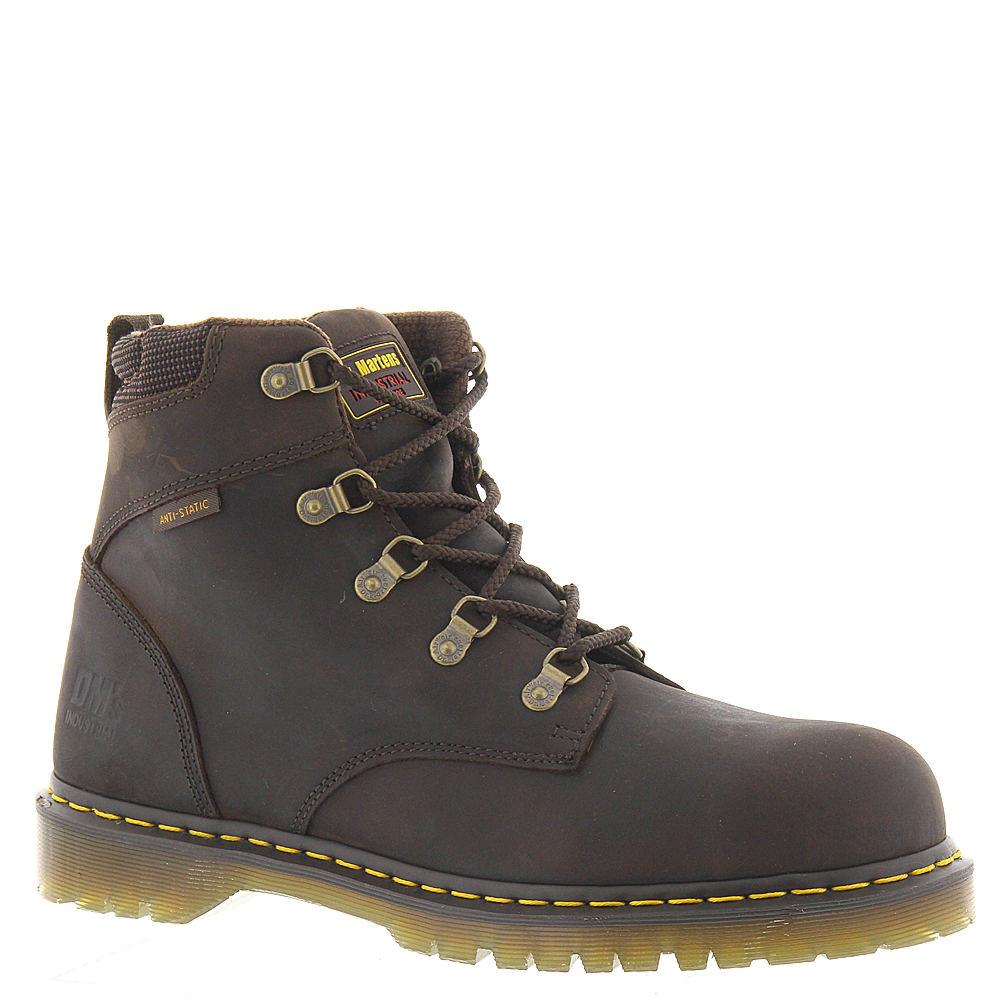 Dr Martens Industrial Holkham SD ST Men's Brown Boot UK 9...