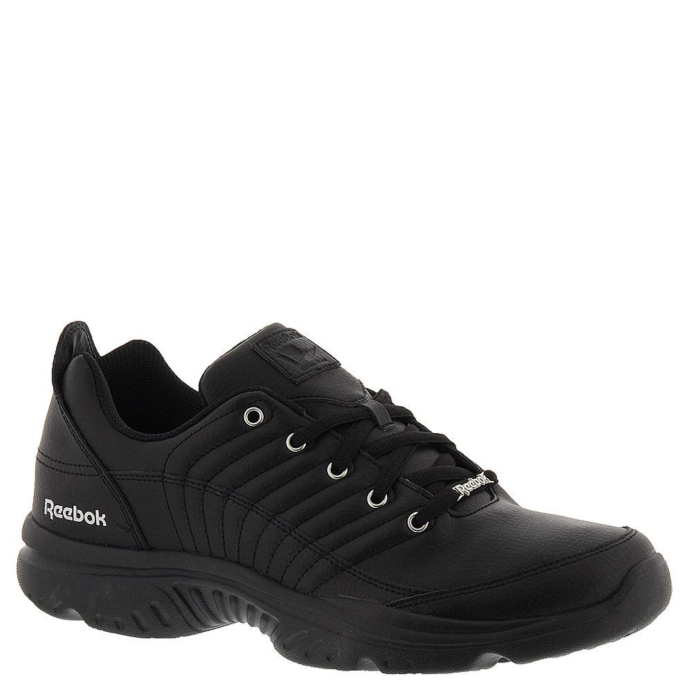 Reebok Royal Lumina Men's Black Sneaker 9.5 M 637587BLK095M