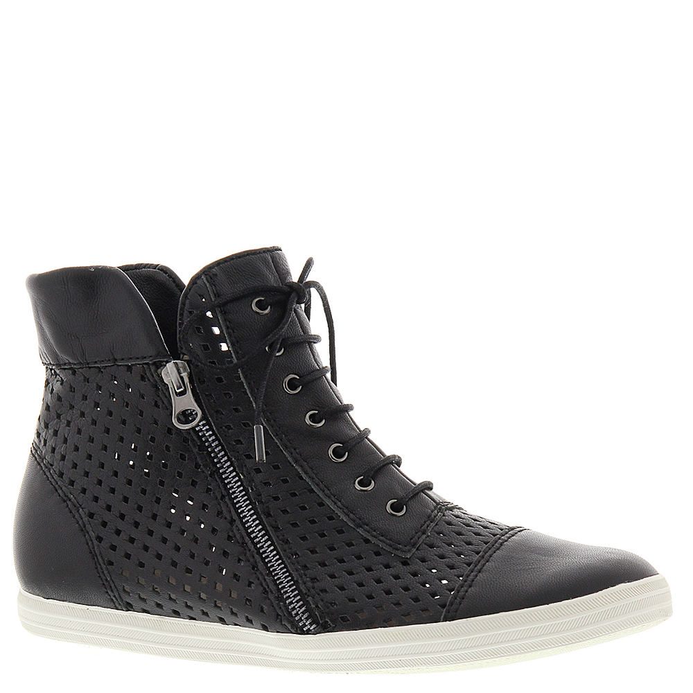 ALL BLACK Hi Top Perf (Women's) 589751BLK390M