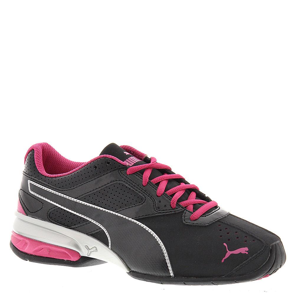 Puma Tazon 6 Women's Black Running 6.5 M