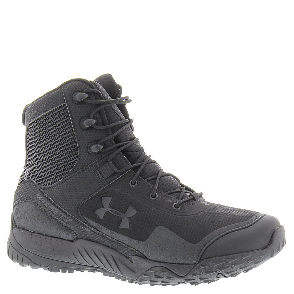Under Armour UA Valsetz RTS Men's Black Boot 8 E4 638166BLK080E4