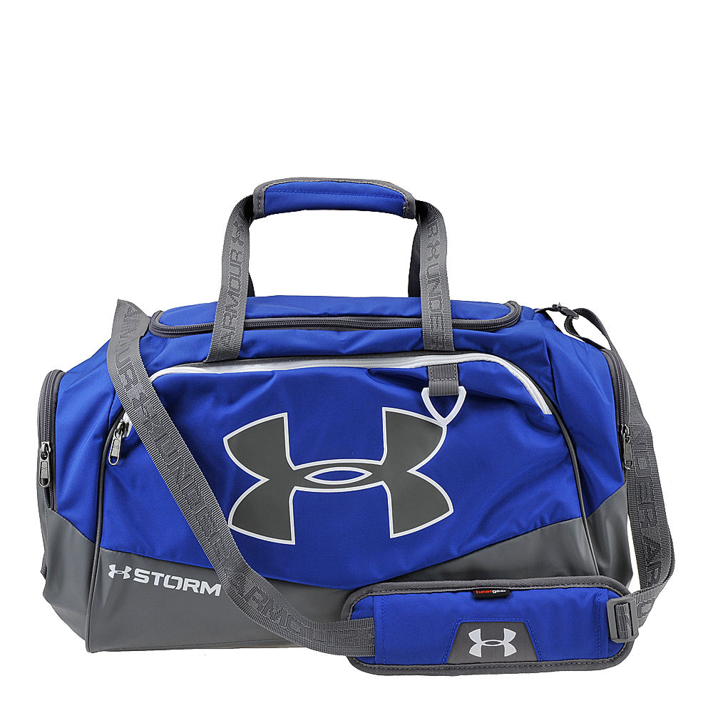 Under Armour Undeniable SM Duffel II Blue Bags No Size 638215RYL