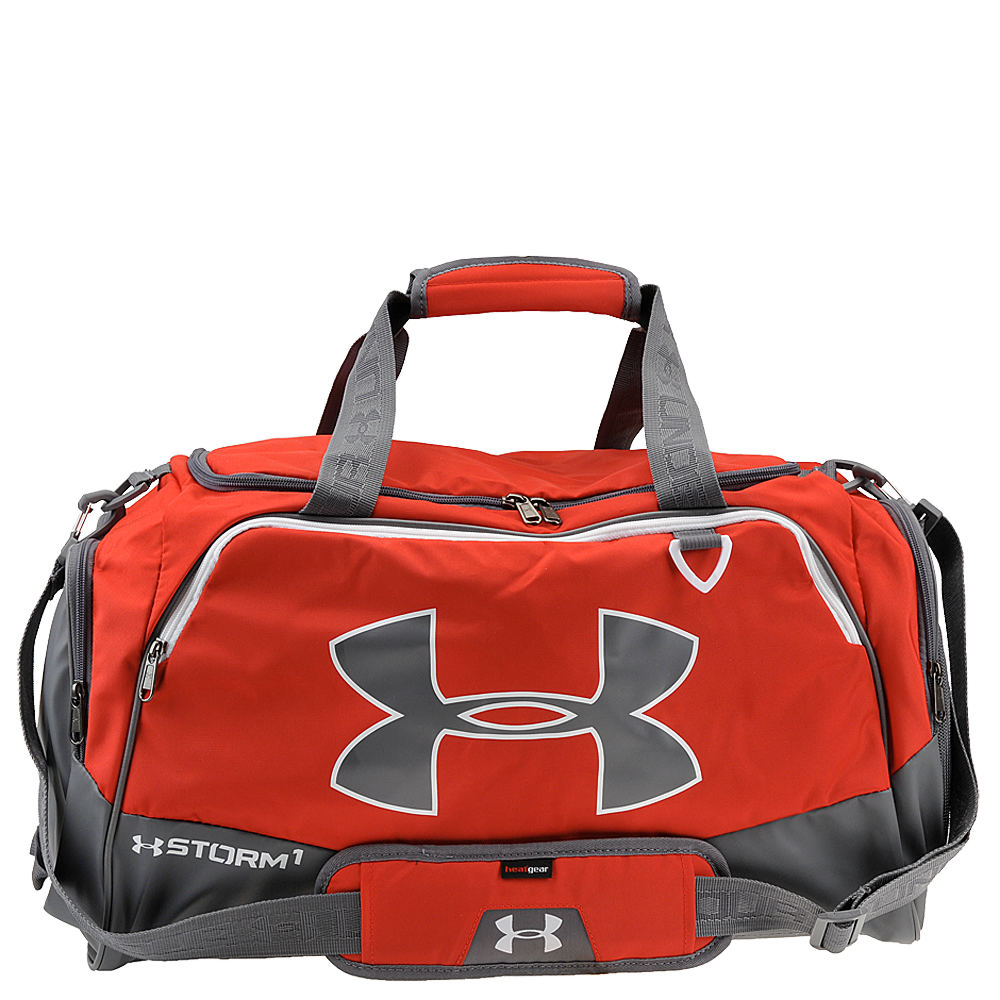 Under Armour Undeniable MD Duffel II Red Bags No Size 638214RED