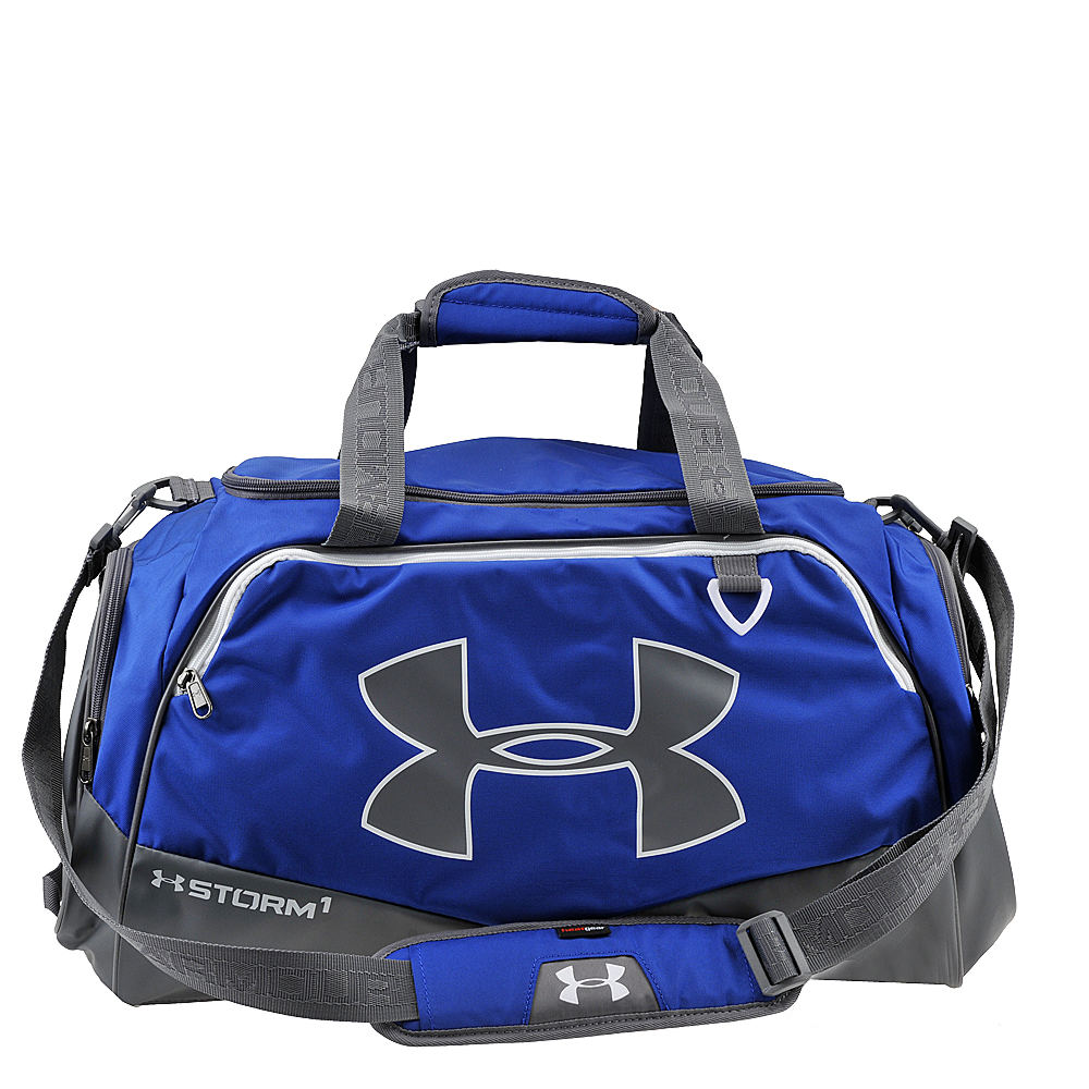 Under Armour Undeniable MD Duffel II Blue Bags No Size 638213RYL