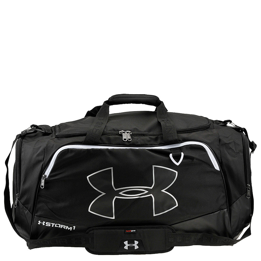 Under Armour Undeniable LG Duffel II Black Bags No Size 638207BLK