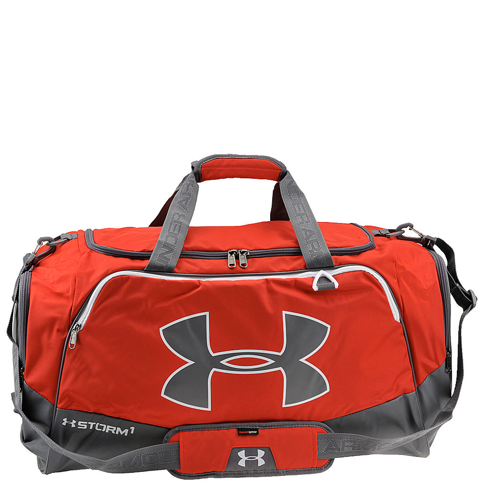 Under Armour Undeniable LG Duffel II Red Bags No Size 638209RED