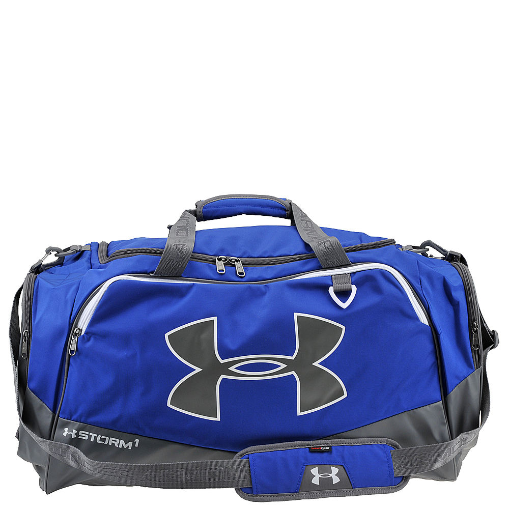 Under Armour Undeniable LG Duffel II Blue Bags No Size 638208RYL