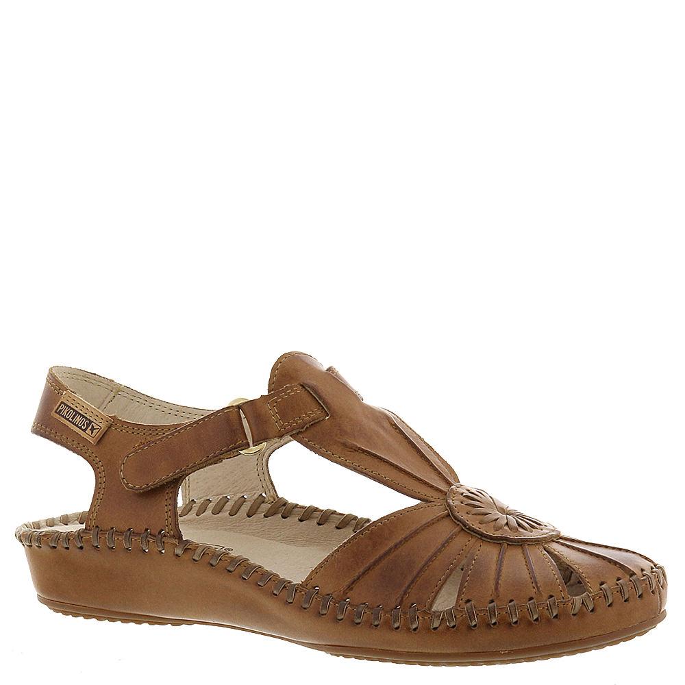 Pikolinos P Vallarta Fisherman Women's Brown Sandal Euro ...