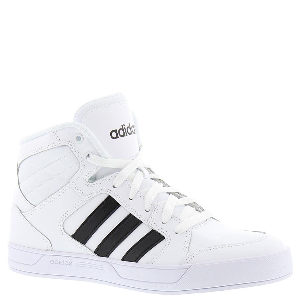 adidas Raleigh Mid Women's White Sneaker 11 M 517445WHT110M