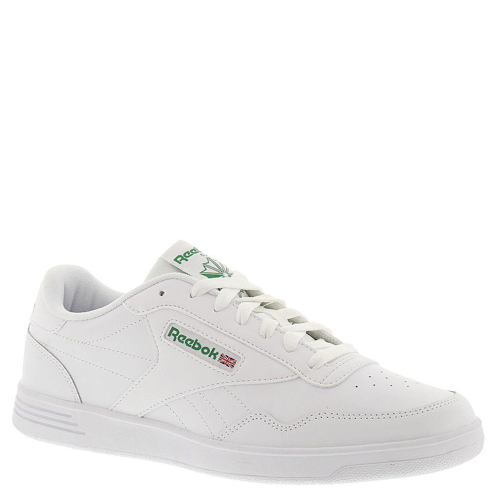 Reebok Club MEMT Men's White Sneaker 7.5 M 671010WHT075M