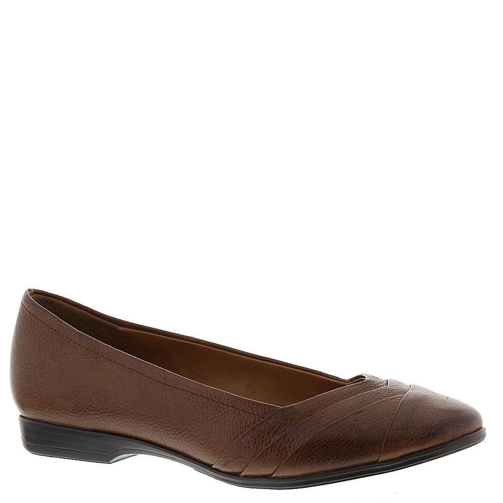 Naturalizer Jaye Women's Brown Slip On 7.5 N