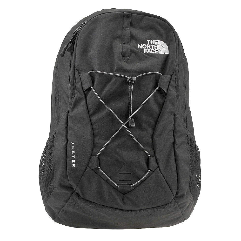 North Face Jester Backpack women's Black Bags No Size