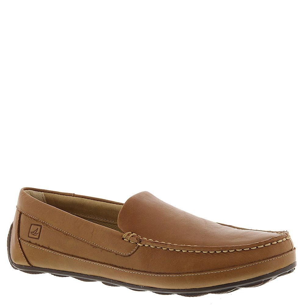 Sperry Top-Sider Hampden Venetian Men's Brown Slip On 10 M