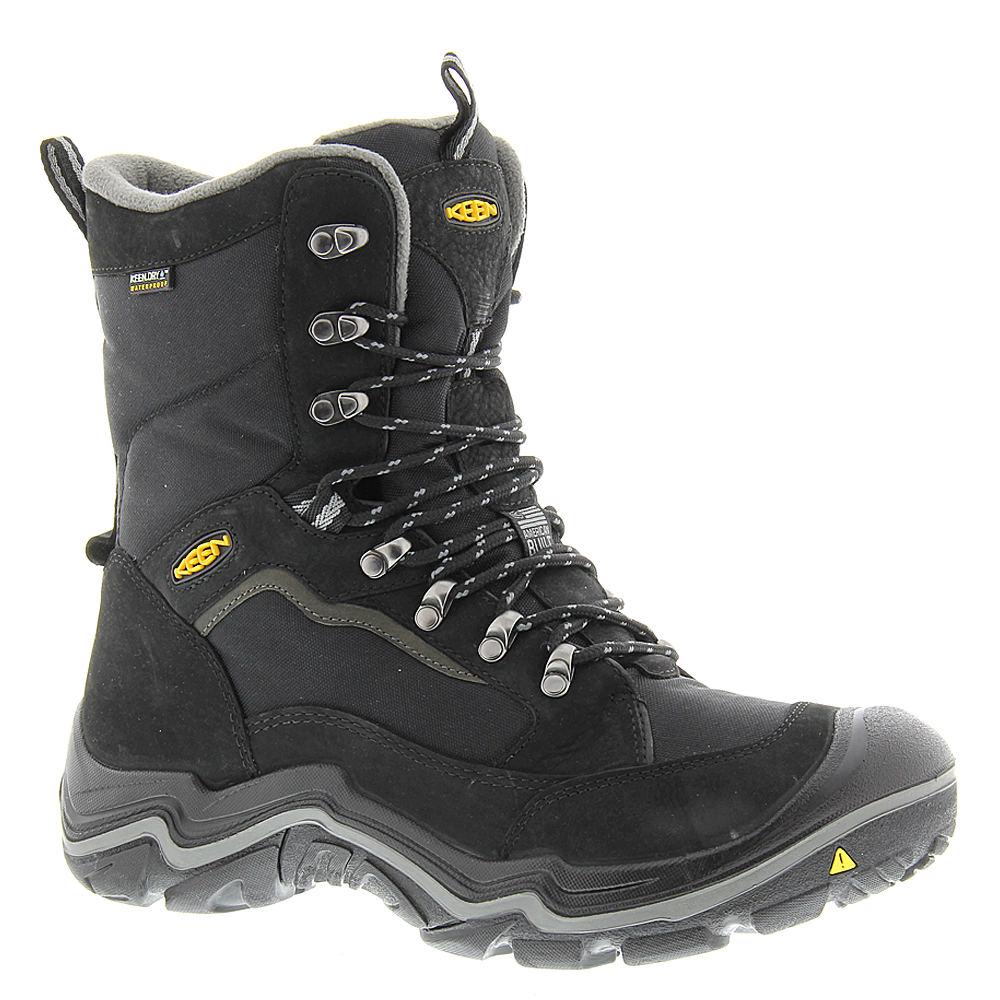 Keen Durand Polar Men's Black Boot 9.5 M