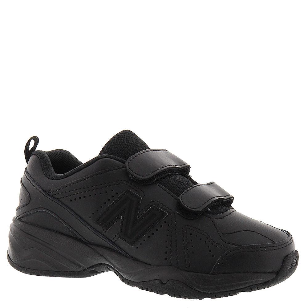 New Balance KV624v2 Boys' Toddler-Youth Black Running 4 Y...