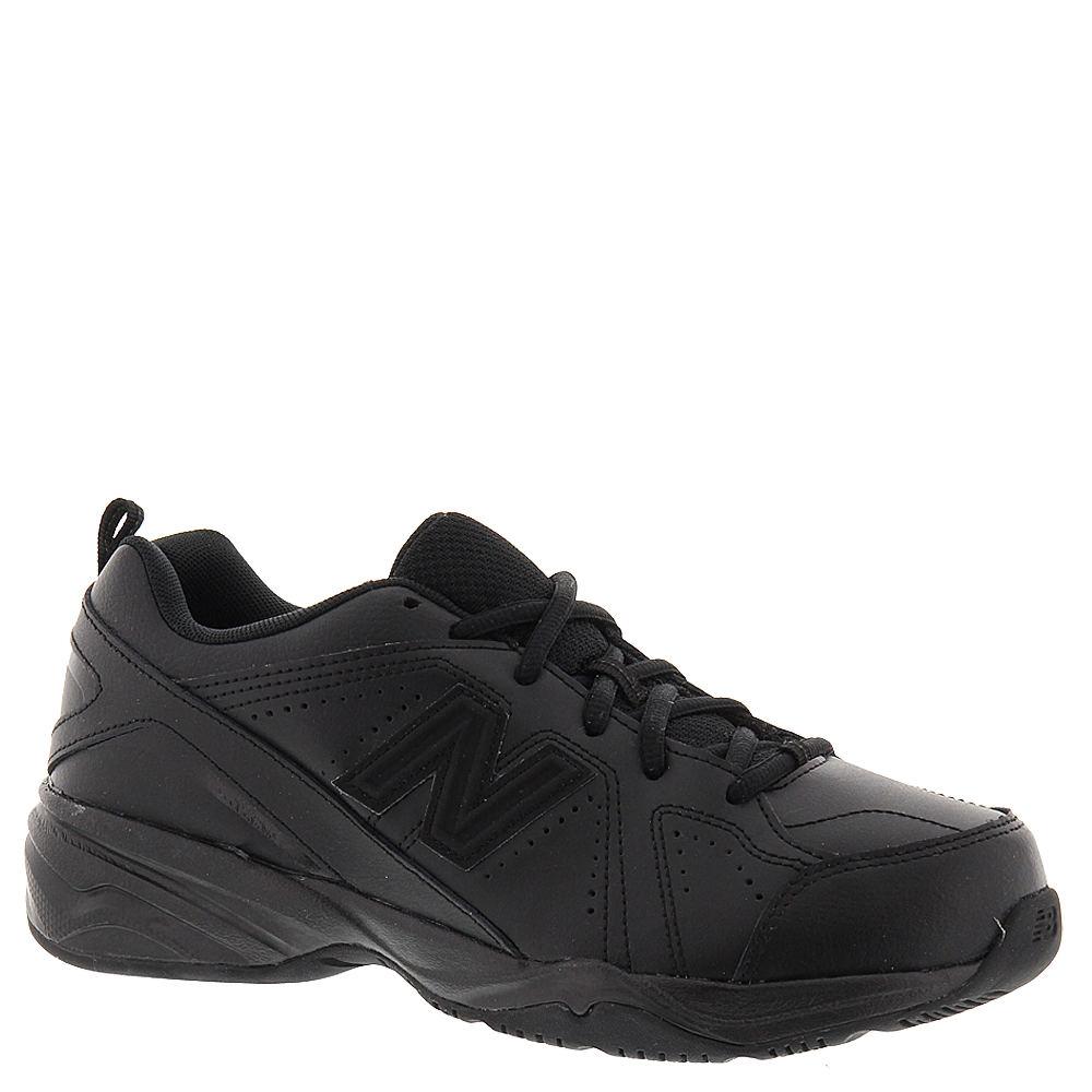 New Balance KX624v2 Boys' Toddler-Youth Black Running 5.5...