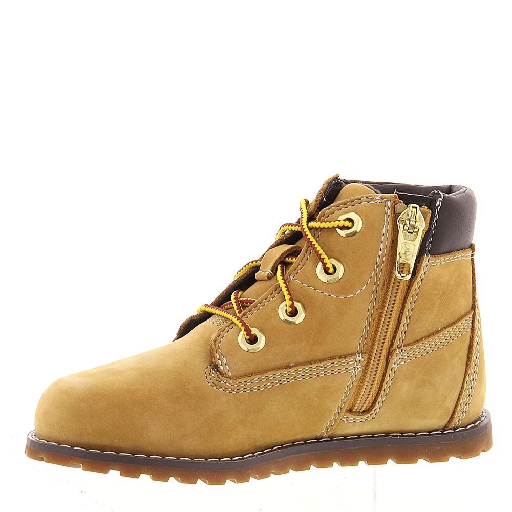 timberland pokey pine boys infant toddler boot ebay