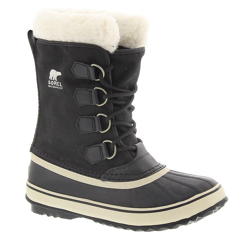Sorel Winter Carnival Women's Black Boot 9.5 M