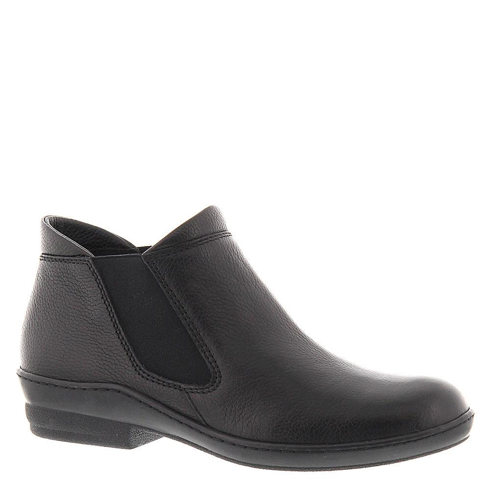 David Tate London Women's Black Boot 7 S2