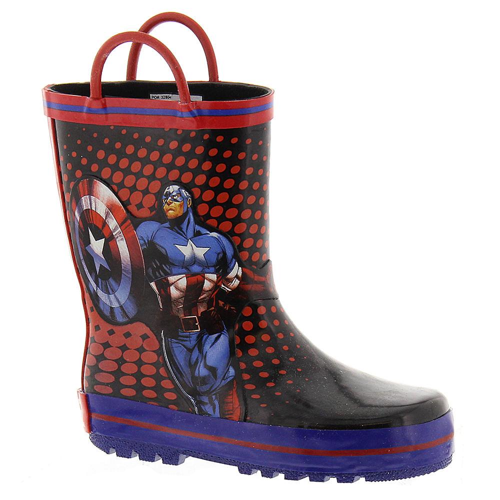 Marvel Avengers Rain (Boys' Toddler) 817252RED070M