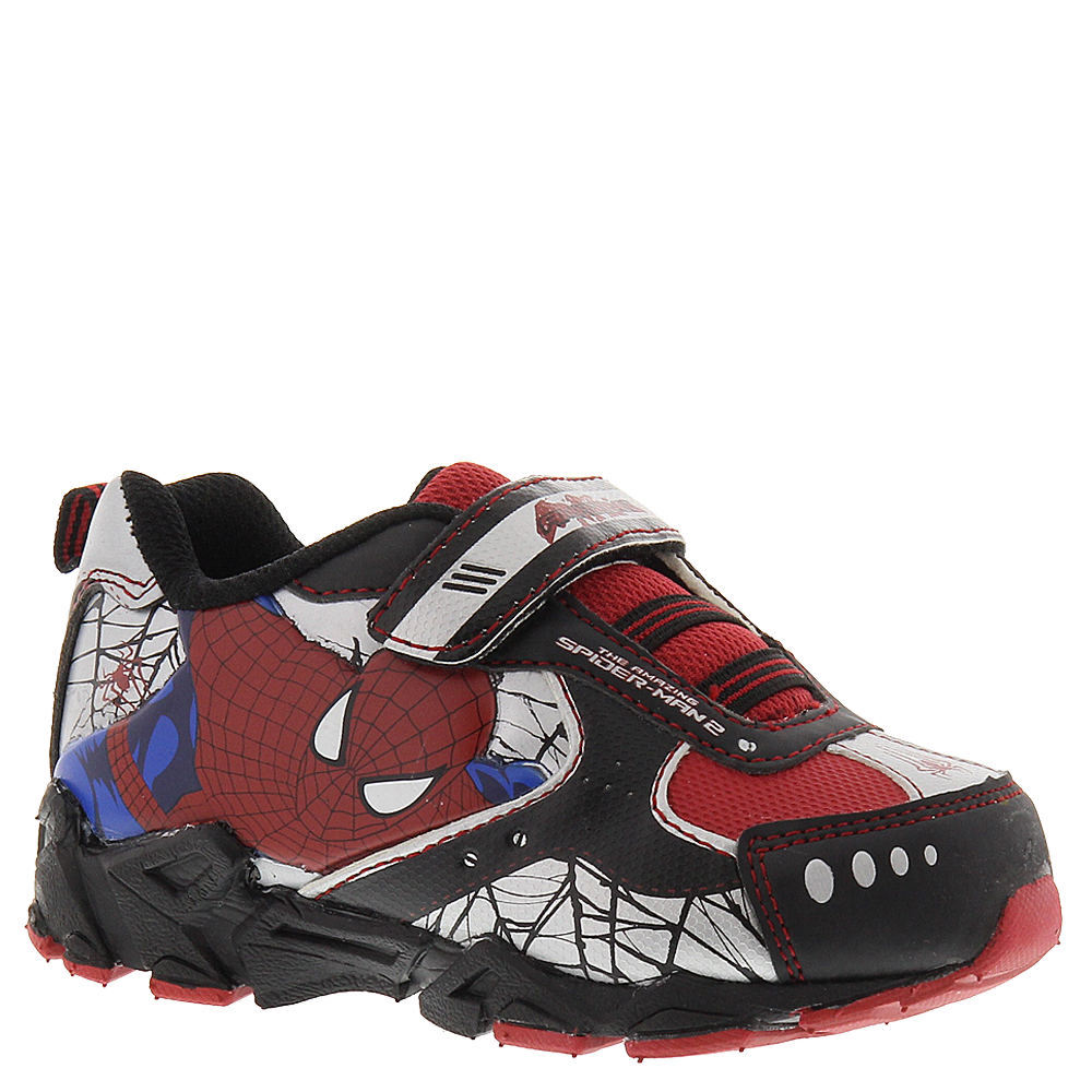 Marvel Spider-Man Athletic SPF355 (Boys' Toddler) 817255BLK070M