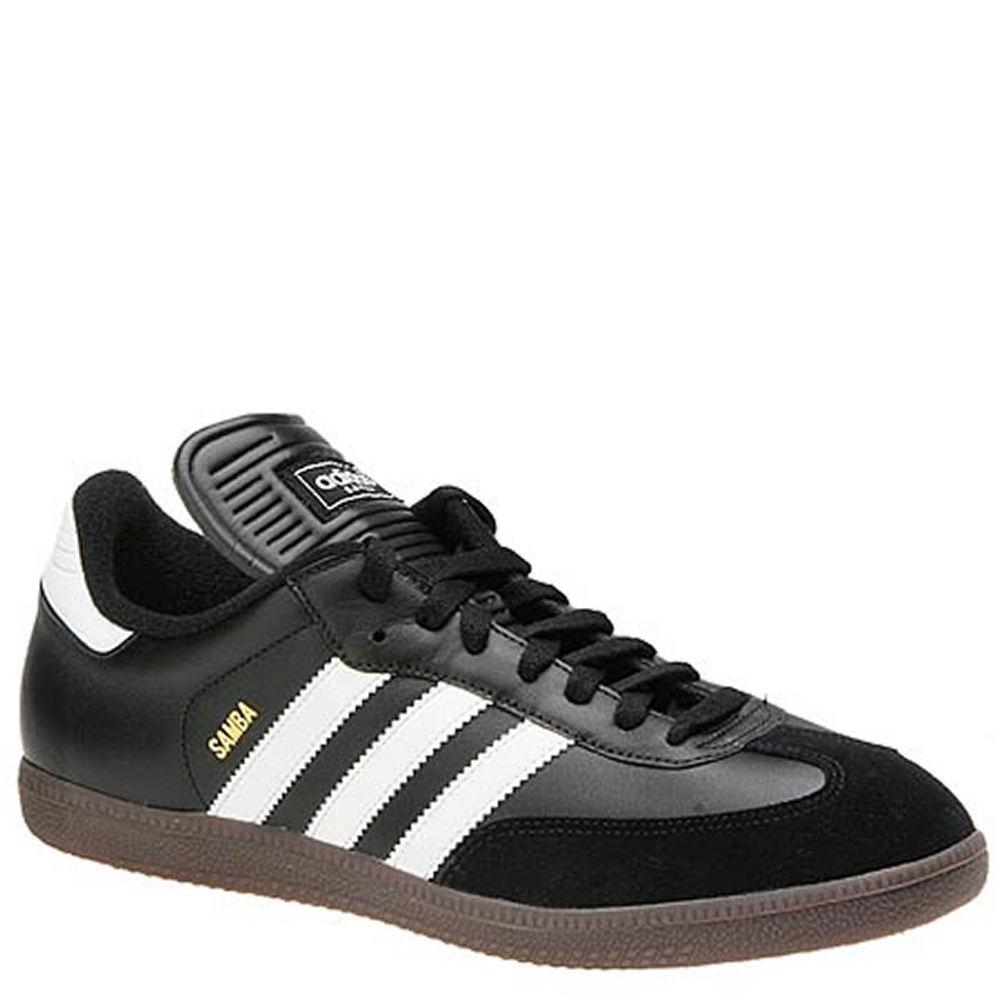 Adidas Samba Classic Men's Black Soccer 13 M