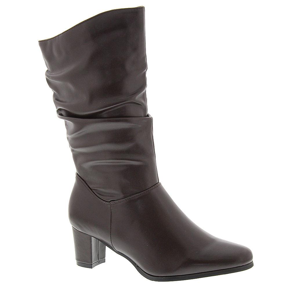 WANDERLUST Delaney Women's Brown Boot 7 W