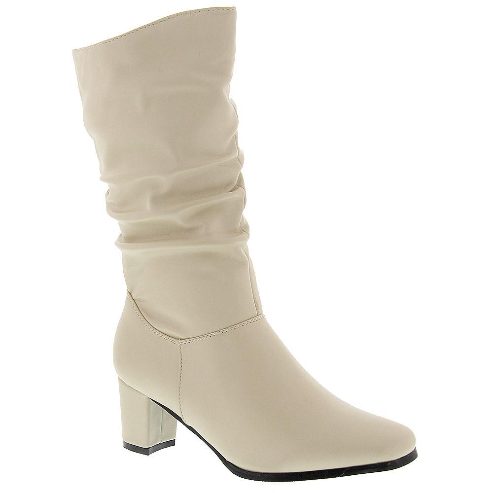 WANDERLUST Delaney Women's White Boot 11 N