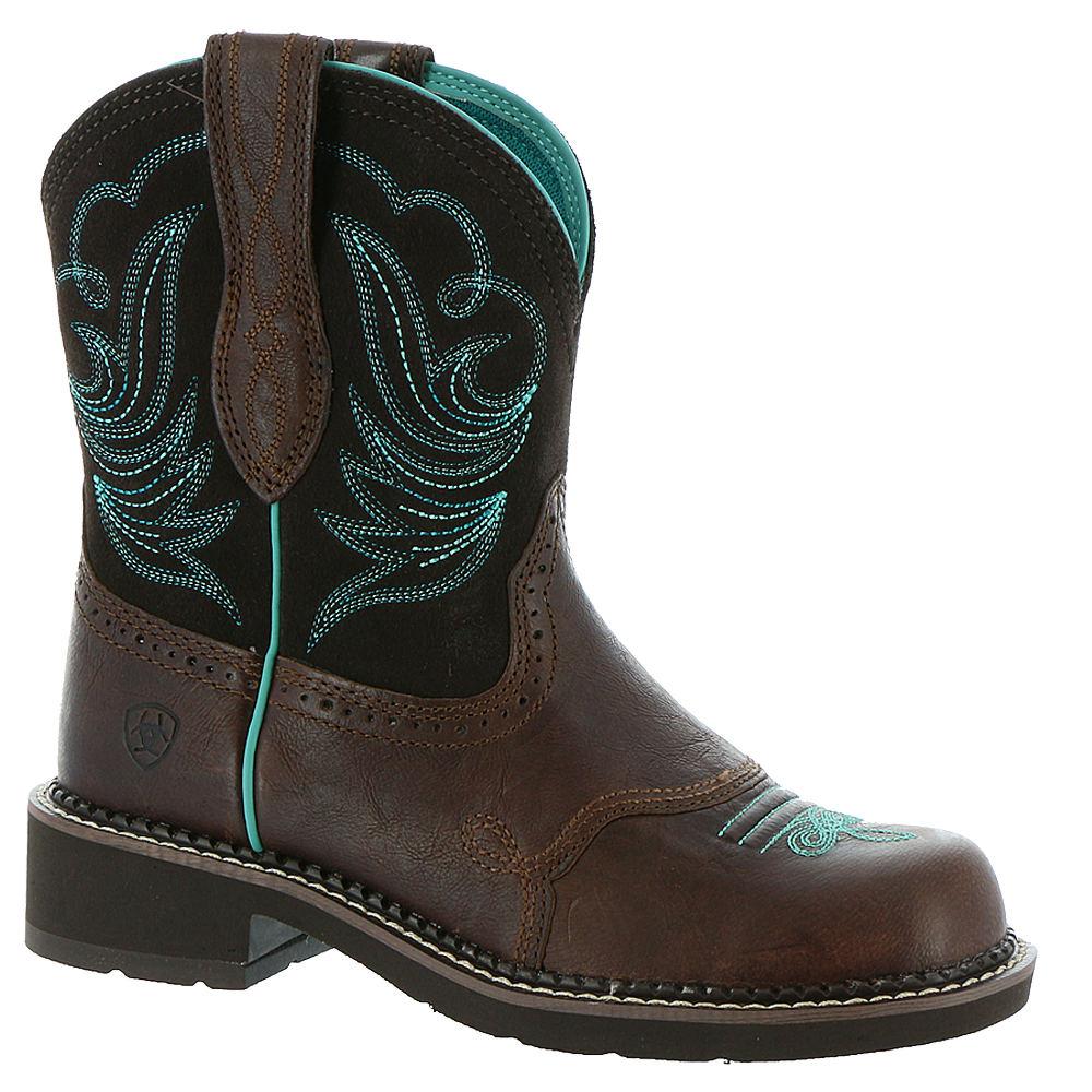 Ariat Fatbaby Heritage Dapper Women's Brown Boot 9.5 M