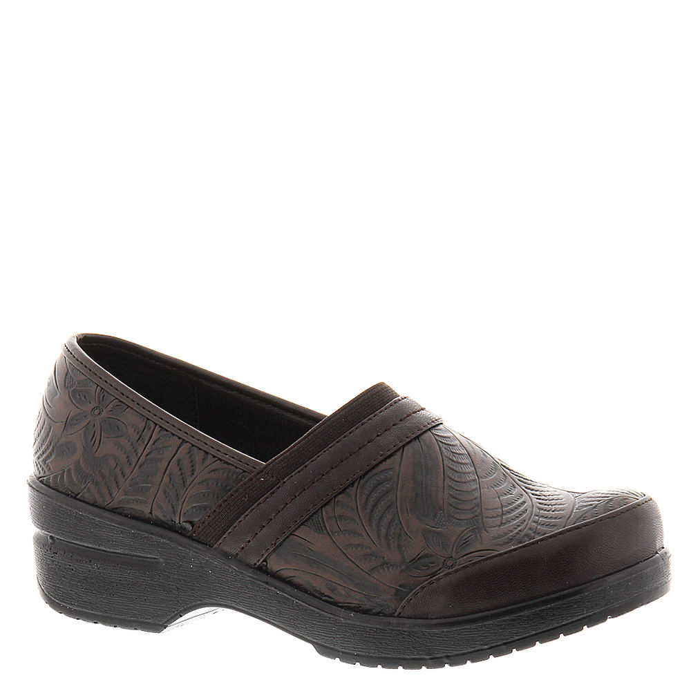 Easy Street Origin Women's Brown Slip On 7.5 W