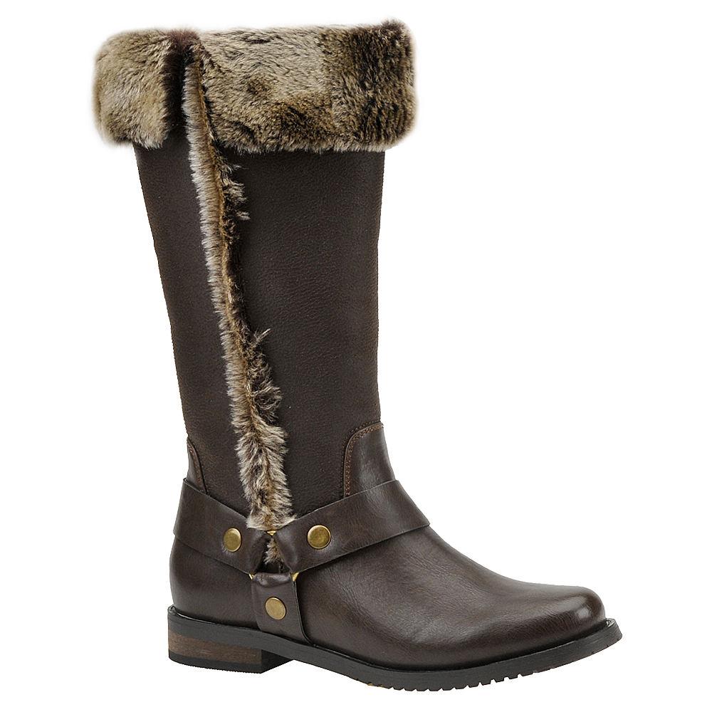WANDERLUST Malia Women's Brown Boot 8 W