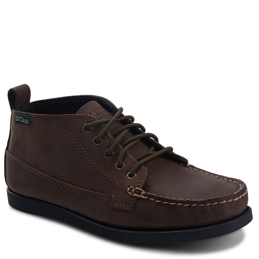 Eastland Seneca Women's Brown Boot 11 M