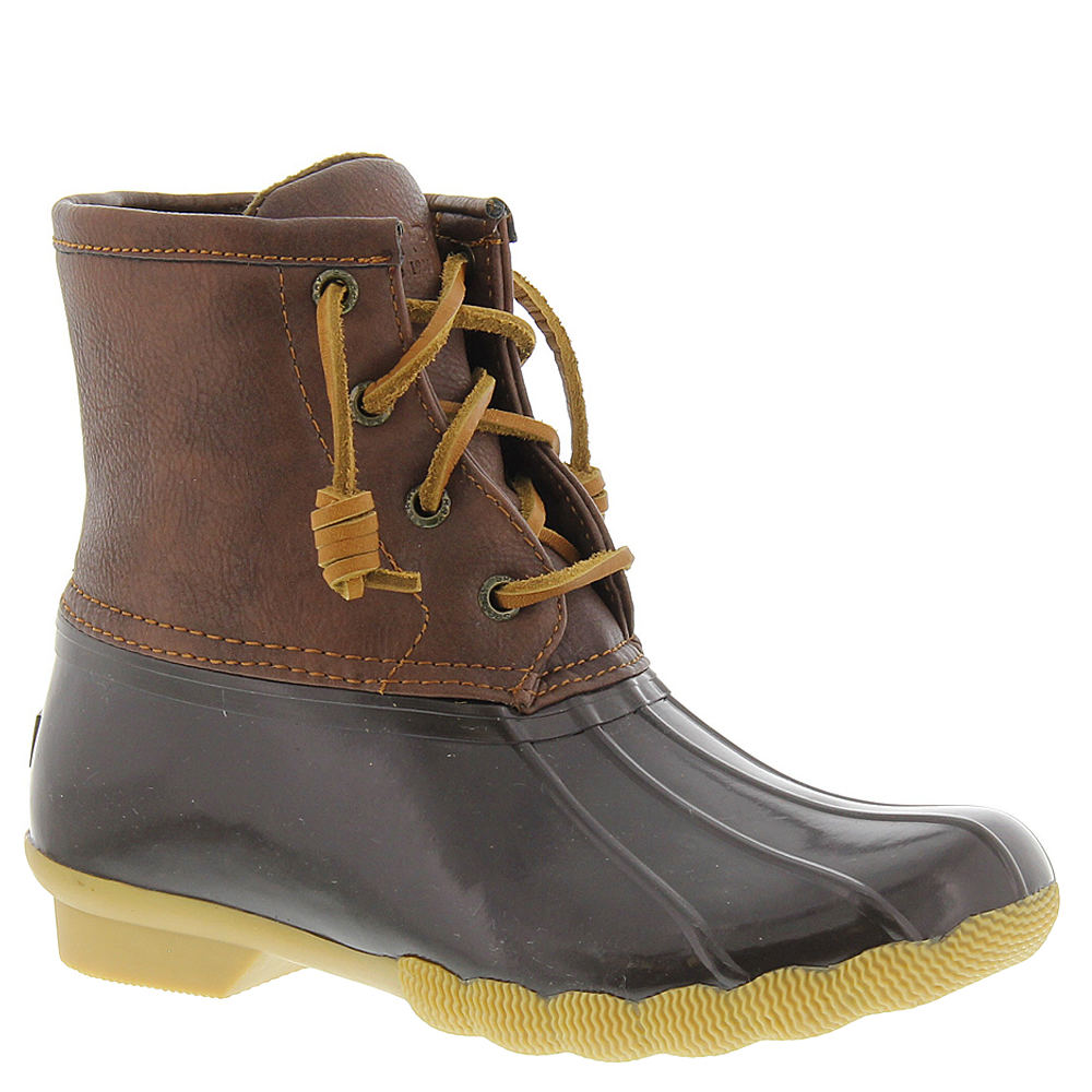 Sperry Top-Sider Saltwater  Kids Toddler-Youth Brown Boot...