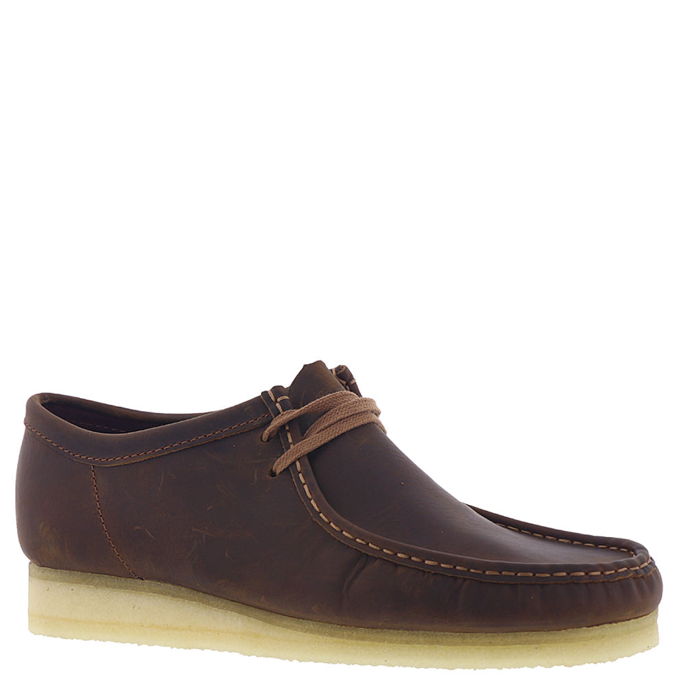 Clarks Wallabee Men's Tan Oxford 13 M