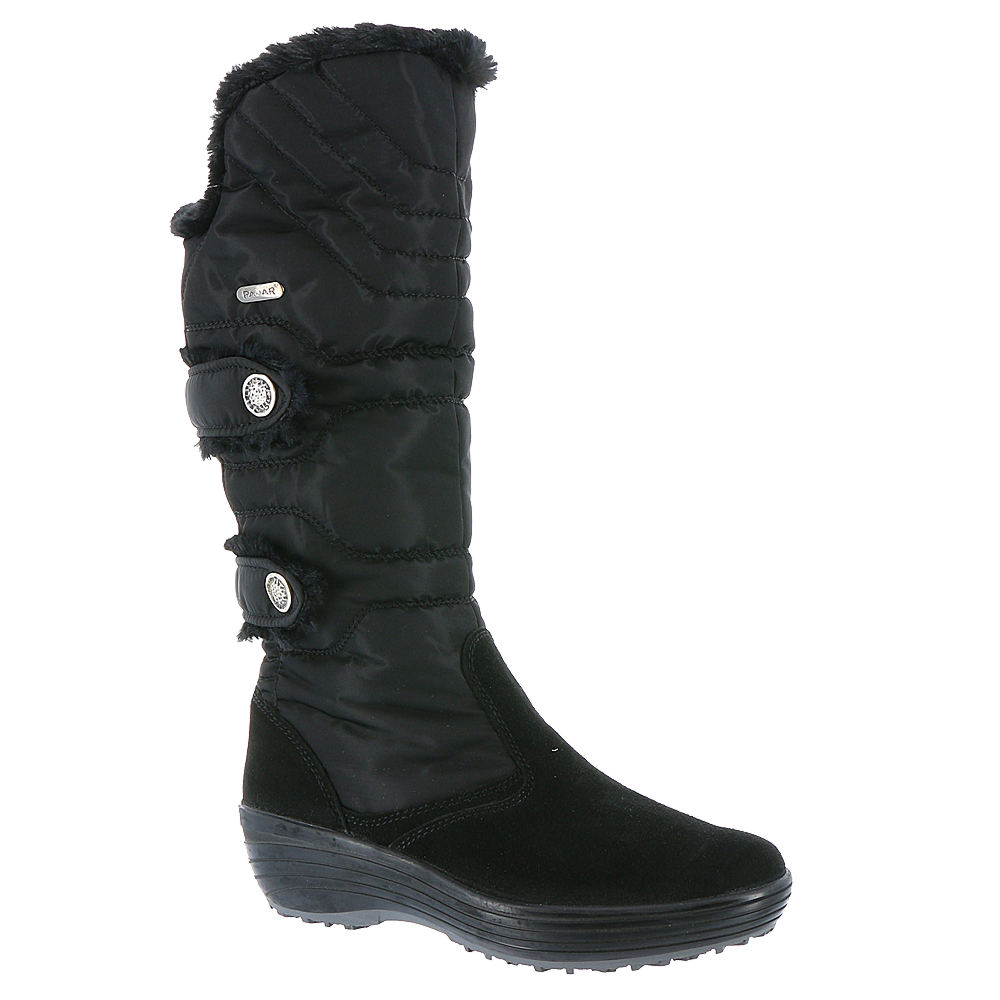 Perfect Pajar Grip High Winter Snow Boots For Women 7631C  Save 44