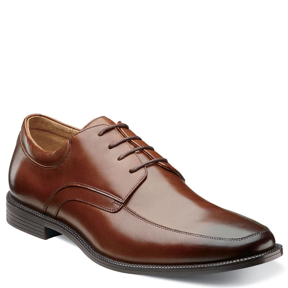 Florsheim Forum Oxford Men's Brown Oxford 10 E3