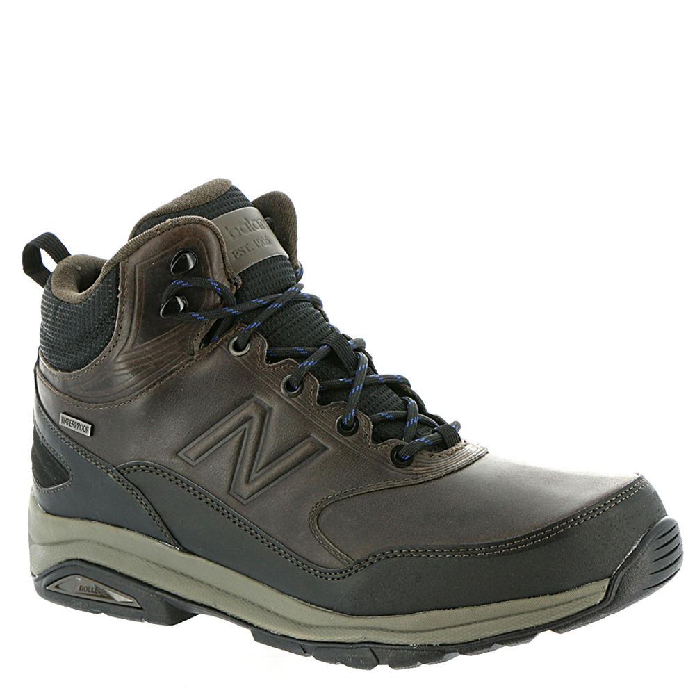 New Balance MW1400 Trail Walker Men's Brown Boot 11.5 E4