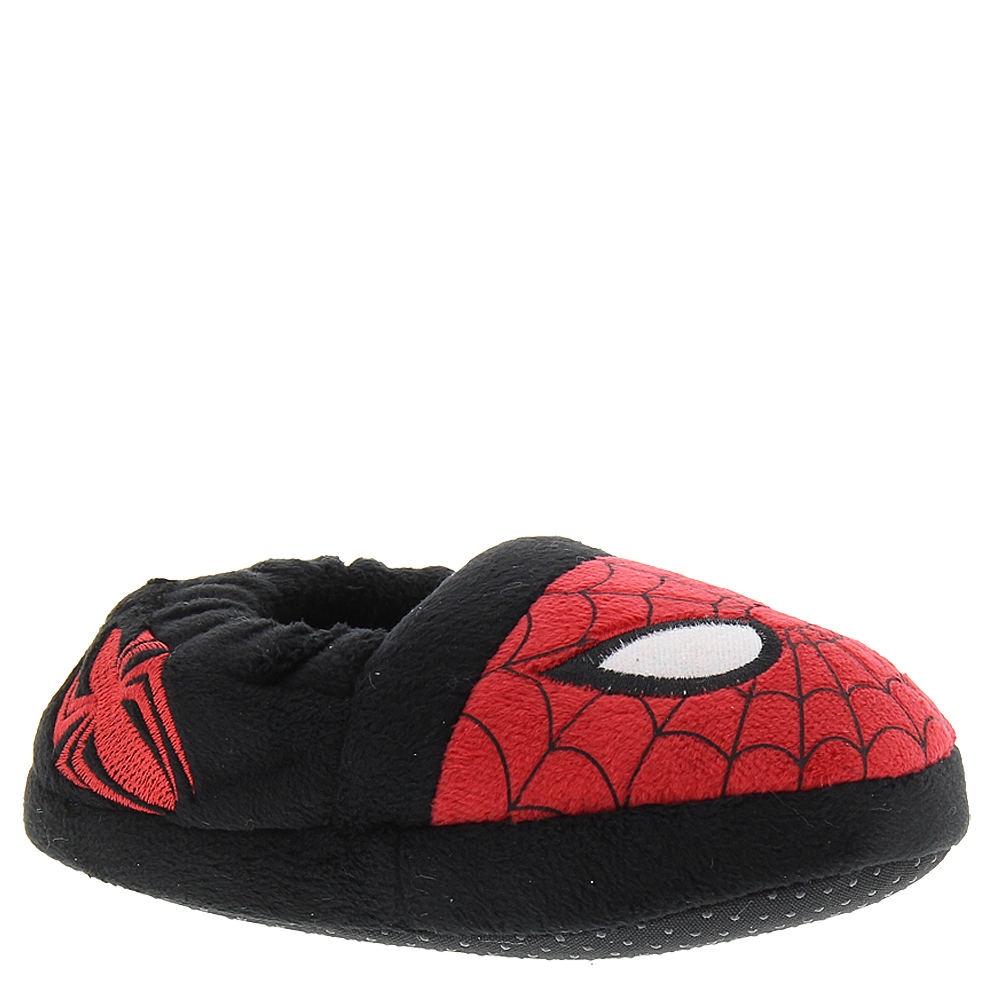 Marvel Spider-Man SPF233 (Boys') 818447BLKMEDM