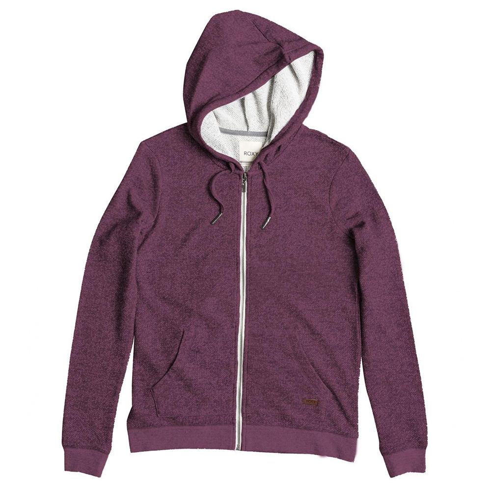Roxy Sportswear Misses Signature Hoodie 709378PLMM