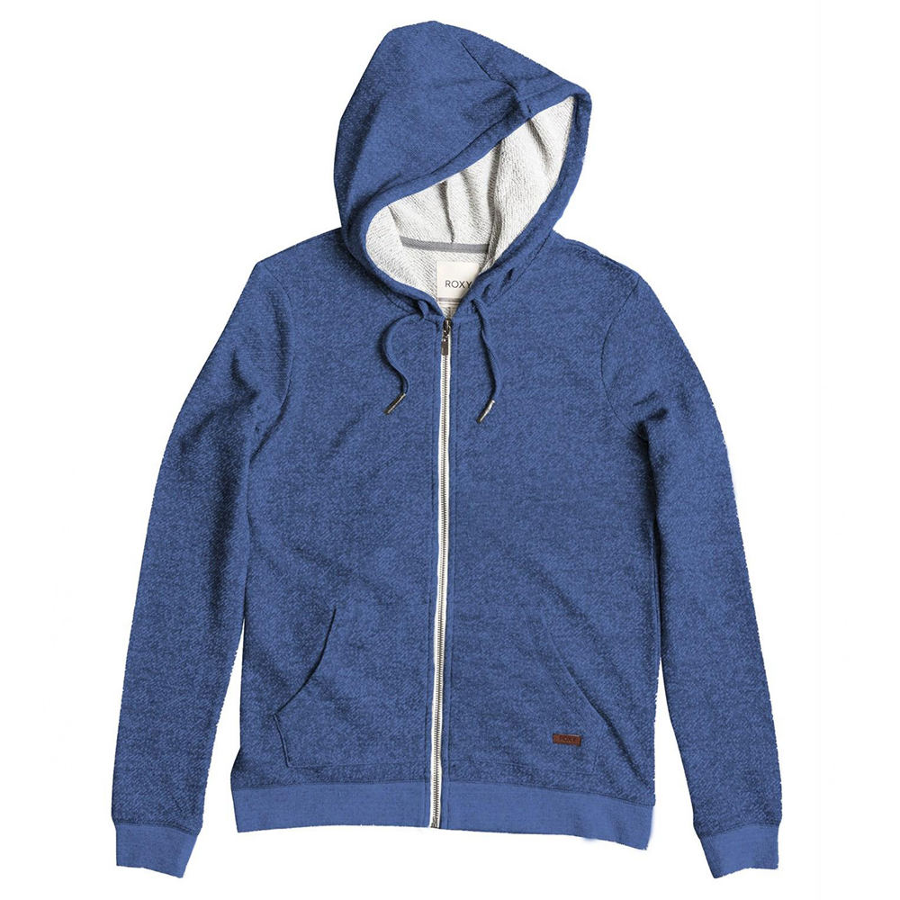 Roxy Sportswear Misses Signature Hoodie 709378BLUL