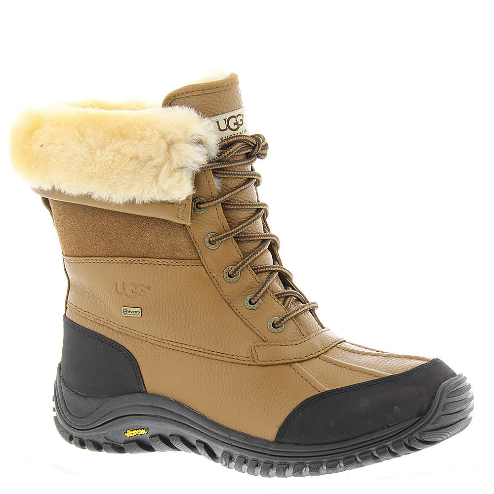 UGG Adirondack  II Women's Brown Boot 7.5 M